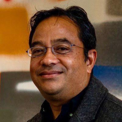 Dr. Sadeep Shrestha