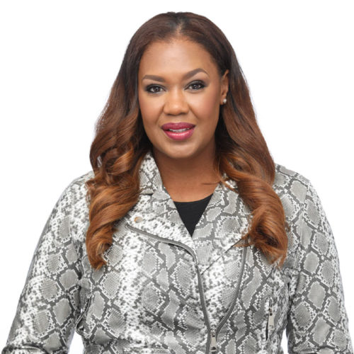 Tawanda Usher