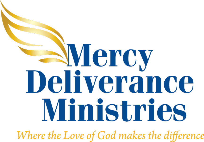 Mercy Deliverance Logo