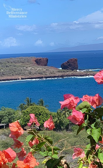 Manele Bay, Hawaii